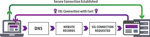 How SSL Work